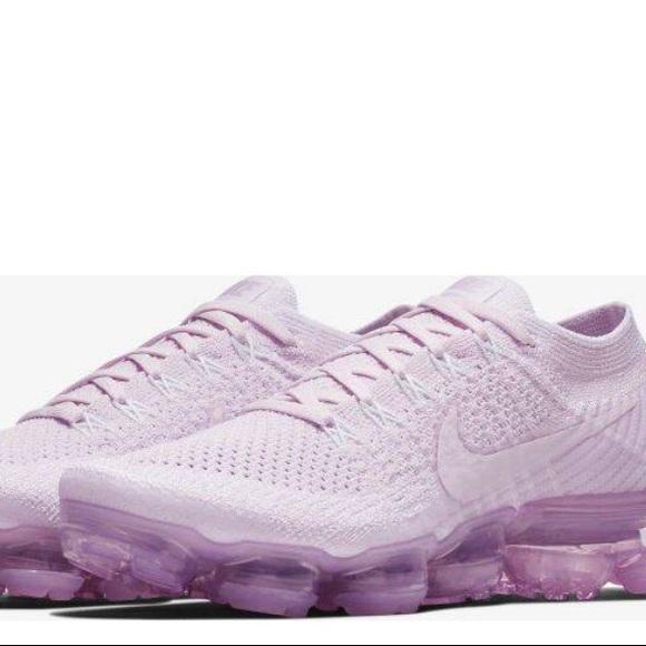 ��Nike WNNS Air vapormax light violet ���